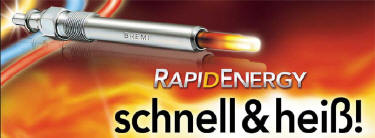 bremi rapid energy glow plugs