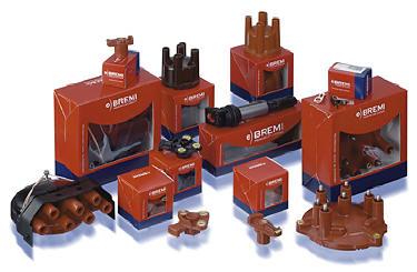 bremi ignition parts
