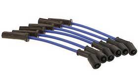 Karlyn Ignition Wire Set