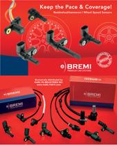 abs sensor parts bremi